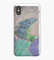 New Momma Dragon iPhone Case/Skin