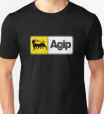 Agip Slim Fit T-Shirt