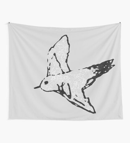 dove Wall Tapestry