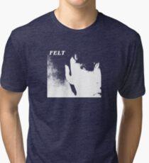 Felt Lawrence shirt Tri-blend T-Shirt