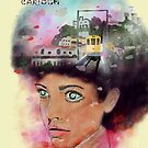 Cariocas - Brunette by Felipe Navega
