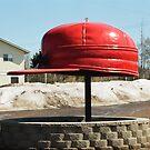Big Hat by AuntieJ