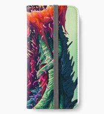 Hyper beast iPhone Wallet/Case/Skin