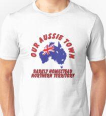 Barkly Homestead NT T-Shirt
