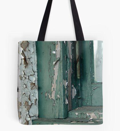 Dry Skin Tote Bag