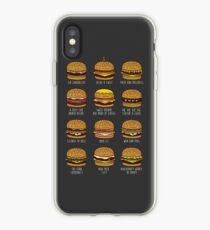 Pun Buns iPhone Case