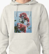 Chance the Rapper - Floral Shirt Design Pullover Hoodie