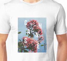 Chance the Rapper - Floral Shirt Design Unisex T-Shirt