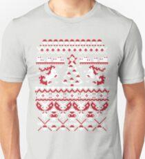 An Ugly Pokemon Christmas Unisex T-Shirt