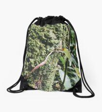 vegetation Drawstring Bag