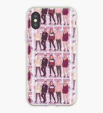 FRIENDS OT iPhone Case
