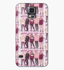 FRIENDS OT Case/Skin for Samsung Galaxy