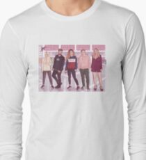 FRIENDS OT Long Sleeve T-Shirt