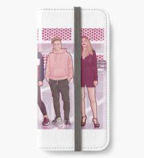 FRIENDS OT iPhone Wallet/Case/Skin