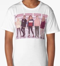 FRIENDS OT Long T-Shirt