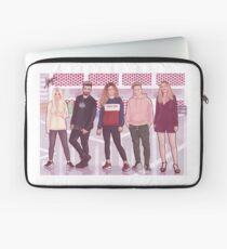 FRIENDS OT Laptop Sleeve