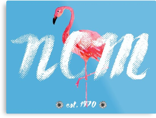 NCM - Let Your Flamingo Flag Fly by Non Compis Mentis