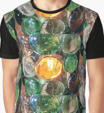 Lozenge Graphic T-Shirt