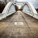 Rainbow Bridge by Dennis Wells