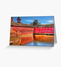 Collinsville Greeting Card