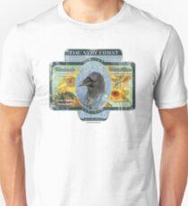 vincent van crow art supplies T-Shirt