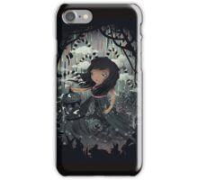 DREAMY NIGTHMARES iPhone Case/Skin