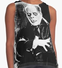Lon Chaney Phantom Contrast Tank