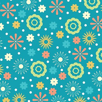 Floral 4 by Wingspan91089