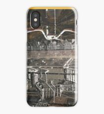 X-Scapes iPhone Case