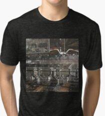 X-Scapes Tri-blend T-Shirt