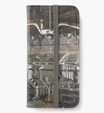 X-Scapes iPhone Wallet/Case/Skin