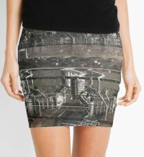 X-Scapes Mini Skirt