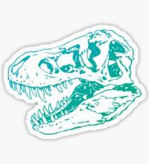 Geo-rex Vortex Sticker