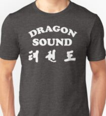 Dragon Sound (Miami Connection 1987) Unisex T-Shirt