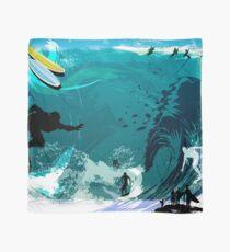 Surfing Scarf