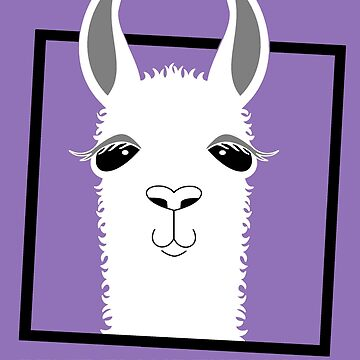 DON'T BLAME THE LLAMA by jgevans