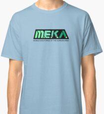 MEKA Logo T-shirt classique