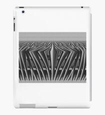 Telephone Abstract iPad Case/Skin