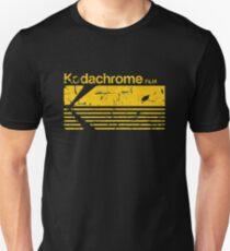 kodakcrome Unisex T-Shirt