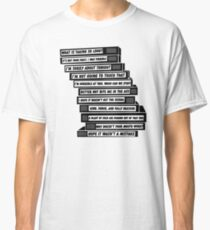 B'99 Sex Tapes Classic T-Shirt