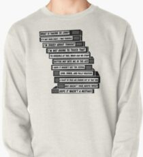 B'99 Sex Tapes Pullover