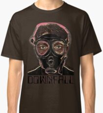 INFERNO MASK DOWN Classic T-Shirt