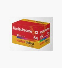 kodachrome Art Board