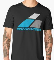 Mazdaspeed Men's Premium T-Shirt