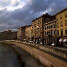 Florence by Wayne Gerard Trotman