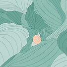 Snail by RIN RIN
