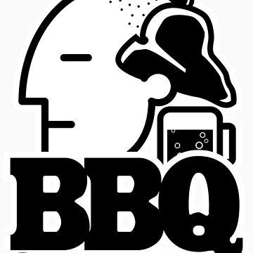 BBQ SAMURAIZ by redbull