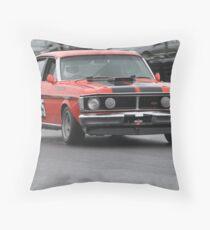 XY GTHO Throw Pillow