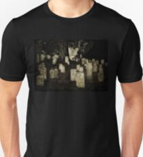 Waiting on Soldiers' Hill T-Shirt