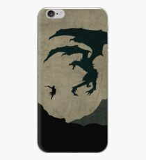 Slay your dragons iPhone Case